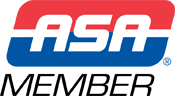 ASA Member (Automotive Service Association)